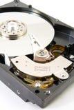 Disco duro del ordenador imagen de archivo libre de regalías