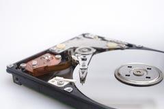 Disco duro interior Fotos de archivo libres de regalías