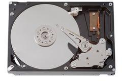 Disco duro interno foto de archivo