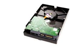 Disco duro, unidad de disco duro, HDD Foto de archivo