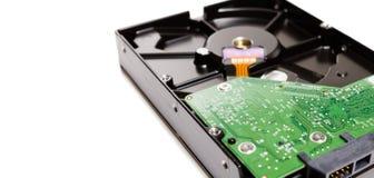 Disco duro, unidad de disco duro, HDD Fotografía de archivo libre de regalías
