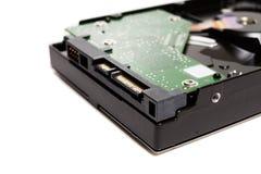 Disco duro, unidad de disco duro, HDD Imagen de archivo libre de regalías