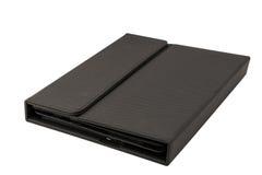 Disco duro y tabletas Imágenes de archivo libres de regalías