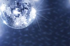 Disco Fever royalty free stock photography