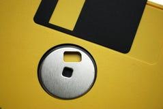Disco flexível Fotos de Stock