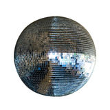 Disco globe Royalty Free Stock Photo