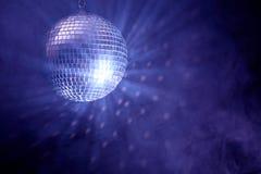 Disco-Kugel Lizenzfreies Stockfoto