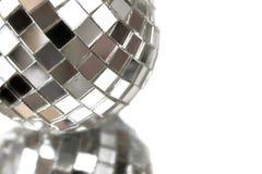 Disco-Kugel Lizenzfreie Stockfotos