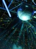 disco kulowego lustro Zdjęcie Royalty Free