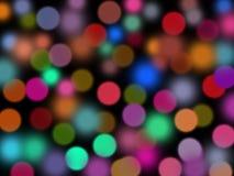 Disco light Stock Image