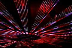 Disco light Stock Photo
