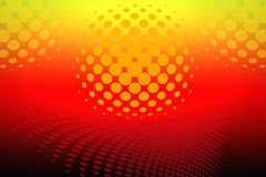 Disco lighting  Background Royalty Free Stock Photo