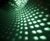 Disco lights Royalty Free Stock Photo