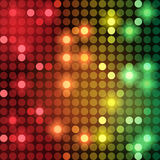 Disco lights Stock Photography