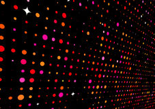 Free Disco Lights Royalty Free Stock Images - 6657319