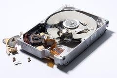 Disco magnetico fotografie stock libere da diritti