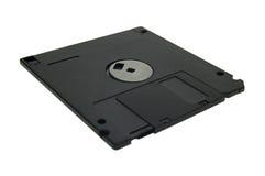A disco magnetico Fotografie Stock