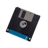 A disco magnetico Immagini Stock Libere da Diritti