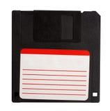 A disco magnetico fotografia stock libera da diritti