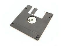 A disco magnetico Immagine Stock