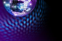 Free Disco Mirror Ball Royalty Free Stock Photo - 14186495