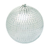 Disco mirrorball Royalty Free Stock Photos