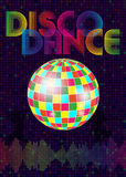 Disco music Stock Photos