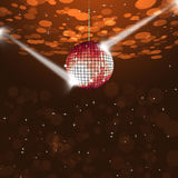 Disco Music Party Stock Photos