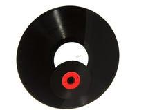 Disco musical Foto de Stock