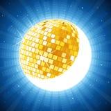Disco night Royalty Free Stock Image