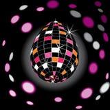 Disco Pascua Imágenes de archivo libres de regalías