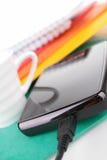 Disco rígido Imagem de Stock