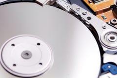 Disco rígido do computador Foto de Stock