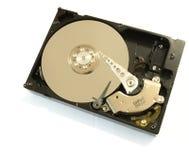 Disco rígido para os computadores internos 3 Uma ilustração do vetor fotografia de stock royalty free