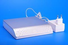 Disco rígido portátil Imagem de Stock