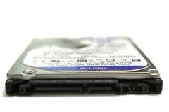 Disco rígido SATA 2,5' Western Digital imagem de stock royalty free
