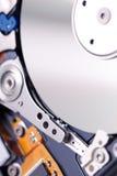 Disco rigido del calcolatore Fotografie Stock Libere da Diritti