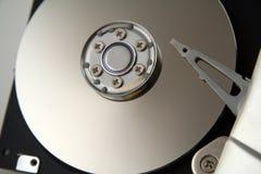 Disco rigido del computer Immagini Stock Libere da Diritti
