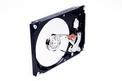 Disco rigido del computer Fotografia Stock