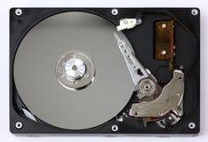 Disco rigido HDD Fotografie Stock Libere da Diritti