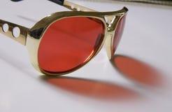 Disco shades Stock Photography