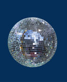 Disco  shiny  ball, sphere Royalty Free Stock Photo