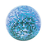 Disco sphere Royalty Free Stock Photos