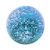 Disco sphere Royalty Free Stock Photos