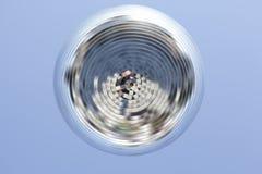 Discoball Lizenzfreies Stockfoto