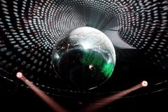 Discoball Photos stock