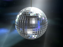discoball Στοκ φωτογραφία με δικαίωμα ελεύθερης χρήσης