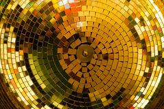 Discoball Images stock