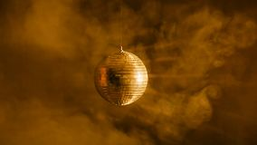 Discoball stock footage