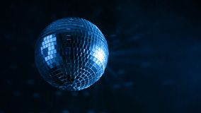 Discoball Royalty Free Stock Photos